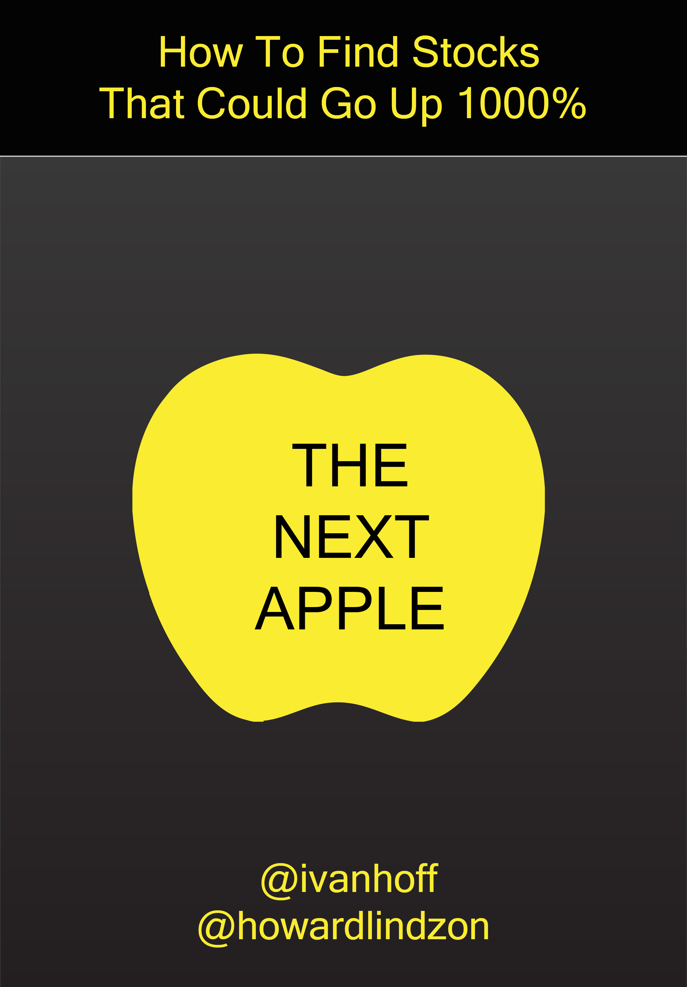 apple new cover